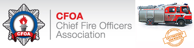 AutoSock at CFOA Fire Fleet and Equipment Conference and Exhibition