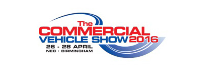2016 Commercial Vehicle Show