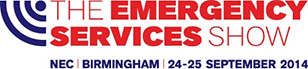 Emergency Services Show Logo 2014