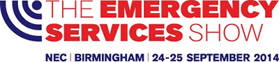 The Emergency Services Show 2014