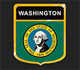 Washington State, USA - Seal Of Approval