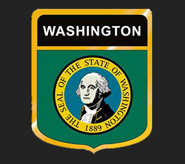 Washington State Seal Of Approval
